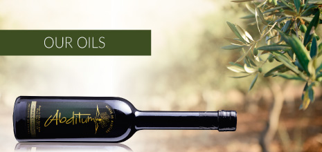 Our oils